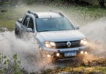 Renault Duster Oroch 4x4 2