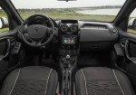 Renault Duster Oroch 4x4 3