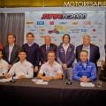 STC2000 - Presentacion de los 200 Km de Buenos Aires 2018