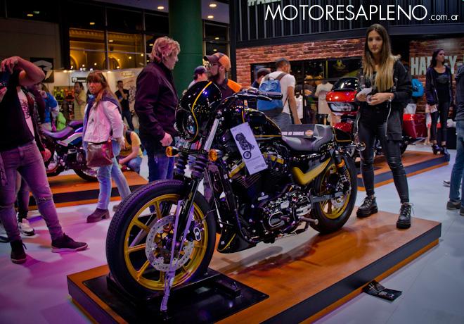 Salon Moto 2018 1