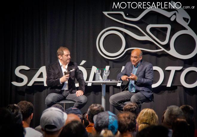 Salon Moto 2018 2