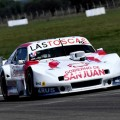 TC Pista - Toay - La Pampa 2018 - Carrera - Facundo Della Motta - Chevrolet