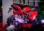 TVS Motor Company - Avant Premiere de sus nuevos productos 2