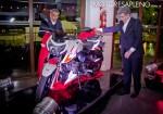 TVS Motor Company - Avant Premiere de sus nuevos productos 3