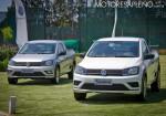 VW - Nuevas versiones para el Saveiro 2