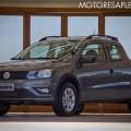 VW - Nuevas versiones para el Saveiro 5