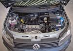 VW - Nuevas versiones para el Saveiro 6