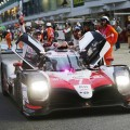 WEC - 6 hs de Fuji 2018 - Jose Maria Lopez - Mike Conway - Kamui Kobayashi - Toyota TS050 Hybrid