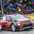 WRC - Catalunya 2018 - Final - Sebastian Loeb - Citroen C3 WRC