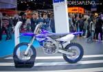 Yamaha exhibe un diverso line up de productos en el Salon Moto 2018 10