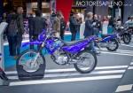 Yamaha exhibe un diverso line up de productos en el Salon Moto 2018 3