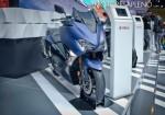 Yamaha exhibe un diverso line up de productos en el Salon Moto 2018 4