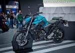 Yamaha exhibe un diverso line up de productos en el Salon Moto 2018 5