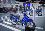 Yamaha exhibe un diverso line up de productos en el Salon Moto 2018 6