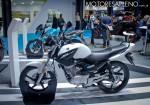 Yamaha exhibe un diverso line up de productos en el Salon Moto 2018 7