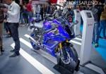 Yamaha exhibe un diverso line up de productos en el Salon Moto 2018 9