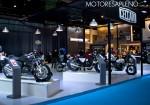 Zanella muestra la marca Ceccato en el Salon Moto 2018