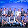 11va Competencia Nacional de Habilidades Tecnicas de Ford 7