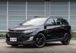 Chevrolet Equinox Midnight