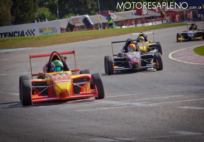 FR20 - Buenos Aires II 2018 - Carrera 1 - Guido Moggia - Tito-Renault