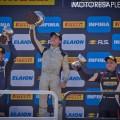 FR20 - Buenos Aires II 2018 - Carrera 2 - El Podio