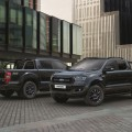 Ford Ranger Black Edition 1