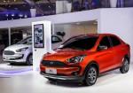 Ford en el Salon de San Pablo 2018 2