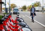 Ford incorpora mas opciones de Micro Movilidad gracias a la adquisicion de Spin - una empresa de scooters 2