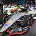 Formula E - Nissan edams