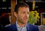 Martin Pepe Sorrondegui - Gerente de Ventas de VW Argentina