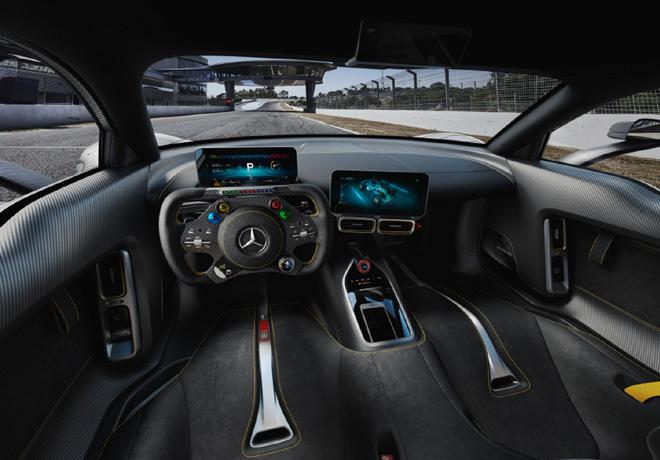 Mercedes-AMG ONE 2