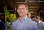 Nicolas Matavos - Brand Manager de Vehículos Comerciales de VW Argentina