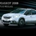 Peugeot 2008 - Segui tus reglas