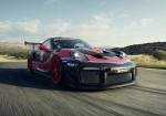 Porsche 911 GT2 RS Clubsport 1
