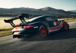 Porsche 911 GT2 RS Clubsport 3