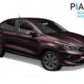 Premios PIA 2018 - Fiat Cronos