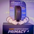 Presentacion Michelin Primacy 4 4
