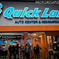Quick Lane - Paternal 1