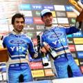 Rally Argentino - Malargue - Mendoza 2018 - Final - Federico Villagra - Campeon