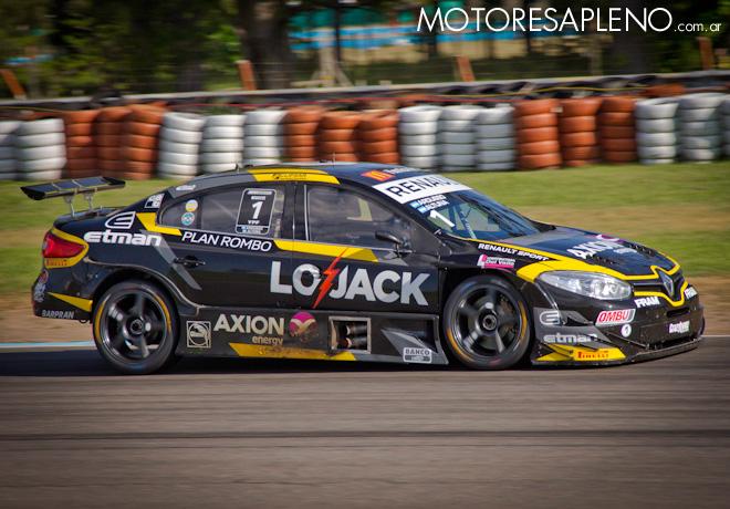 STC2000 - 200 km de Buenos Aires 2018 - Clasificacion - Facundo Ardusso - Renault Fluence