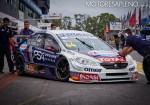 STC2000 - Peugeot Sport Argentina - DTA 1