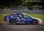 STC2000 - Peugeot Sport Argentina - DTA 3
