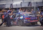 STC2000 - Peugeot Sport Argentina - DTA 4