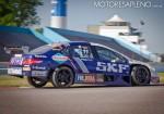 STC2000 - Peugeot Sport Argentina - DTA 6