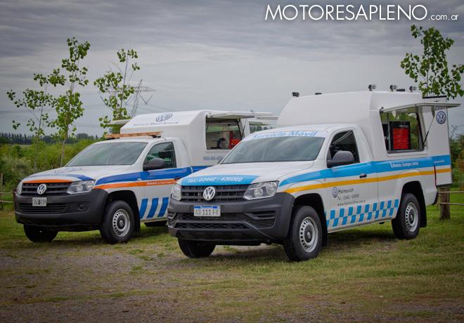 Servicio Movil de Volkswagen 1