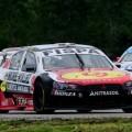 Top Race - La Plata 2018 - Carrera - Franco Girolami - Mitsubishi Lancer