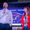 Total estuvo presente en los 200 km de Buenos Aires del Super TC2000 1