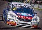 Total estuvo presente en los 200 km de Buenos Aires del Super TC2000 5