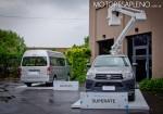 Toyota Argentina presento Toyota Mobility Services 5