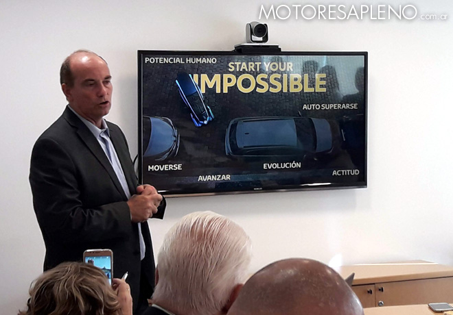 Toyota presento su Reporte de Sustentabilidad 2018